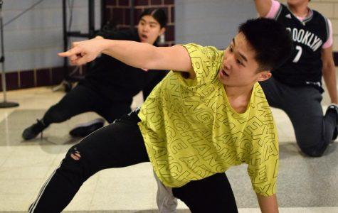 BLS' Got (Dance) Talent