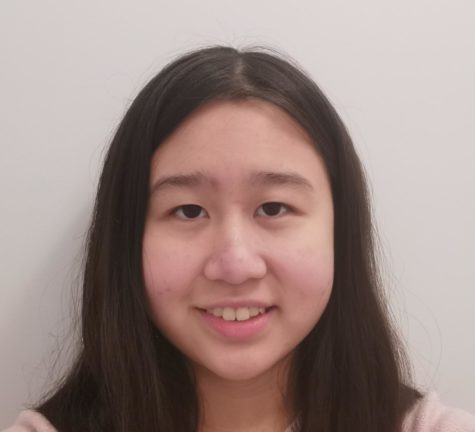Photo of Irene Deng