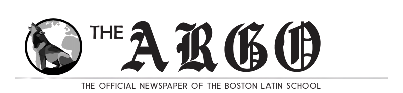 The Student News Site of Boston Latin School