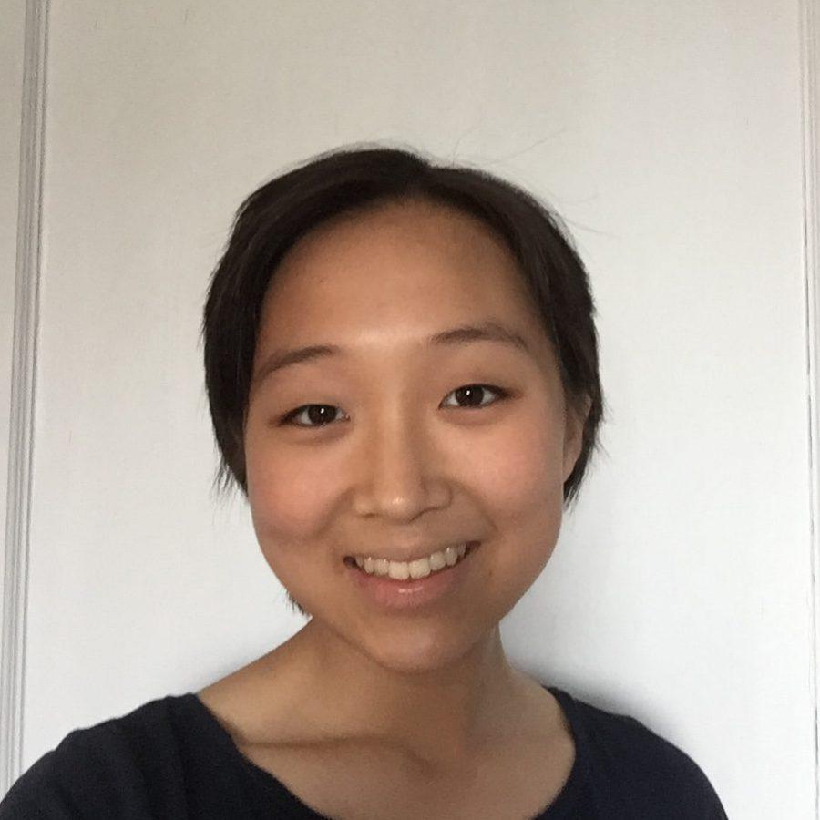 Elizabeth Choi
