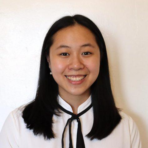 Photo of Jasmine Wong