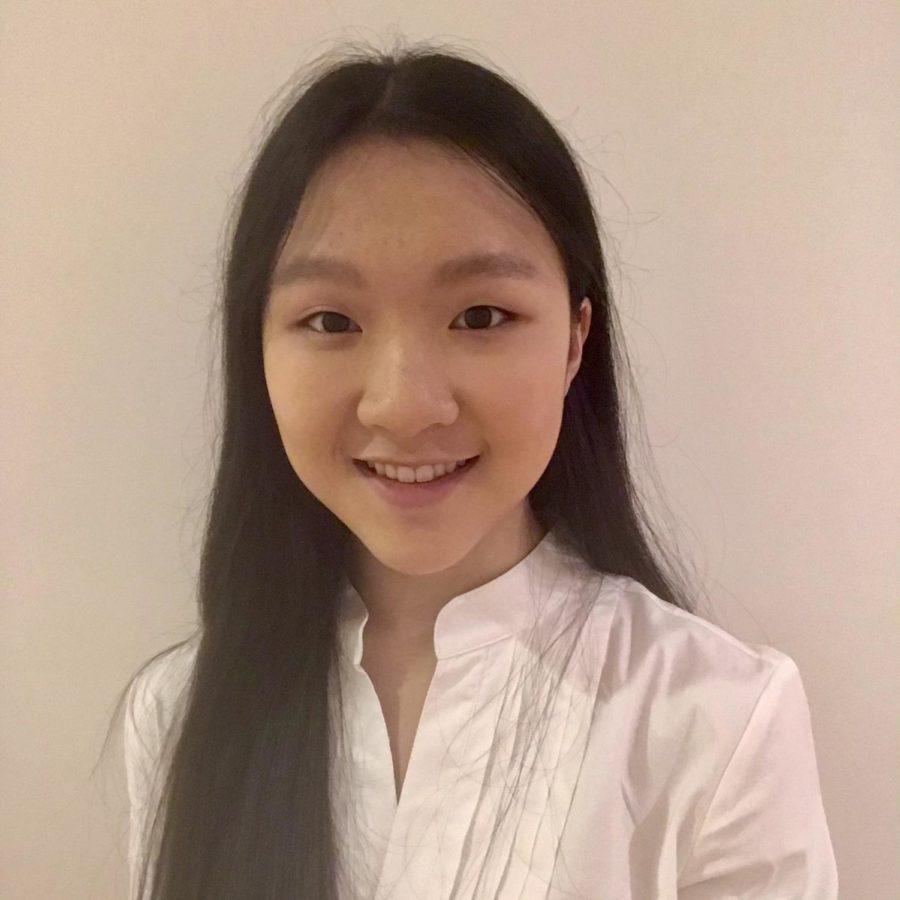 Julianna Zhao