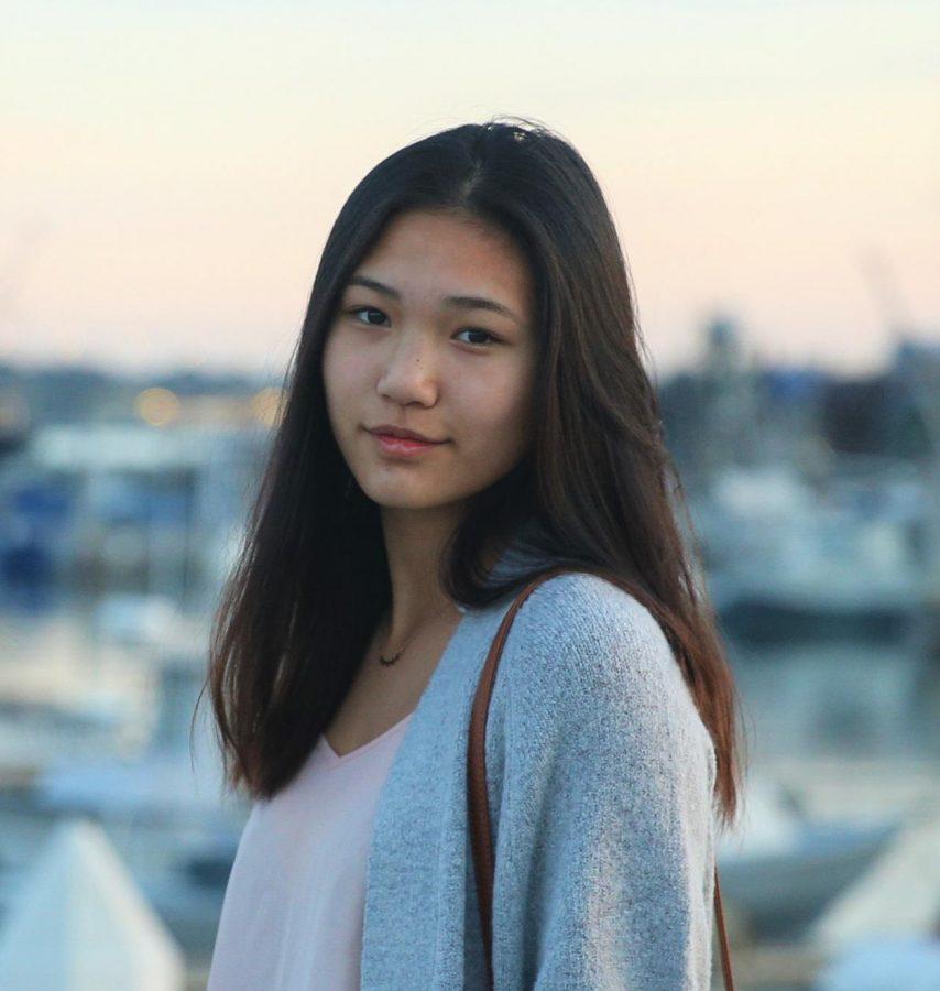 Selina Tang