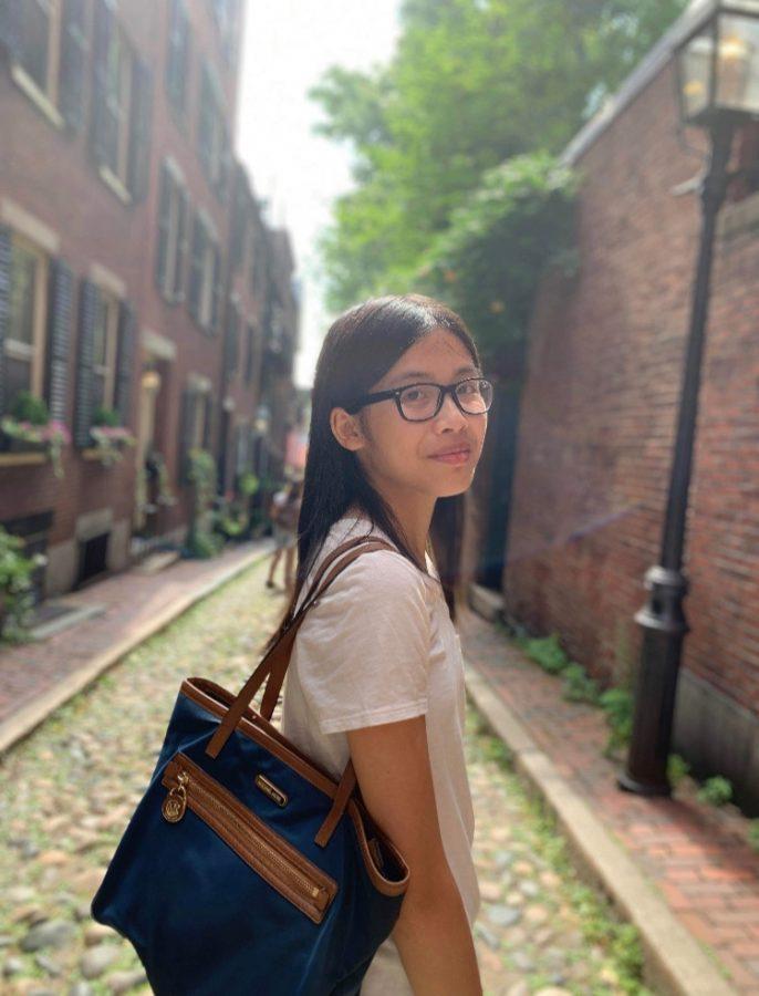 Theresa Huang