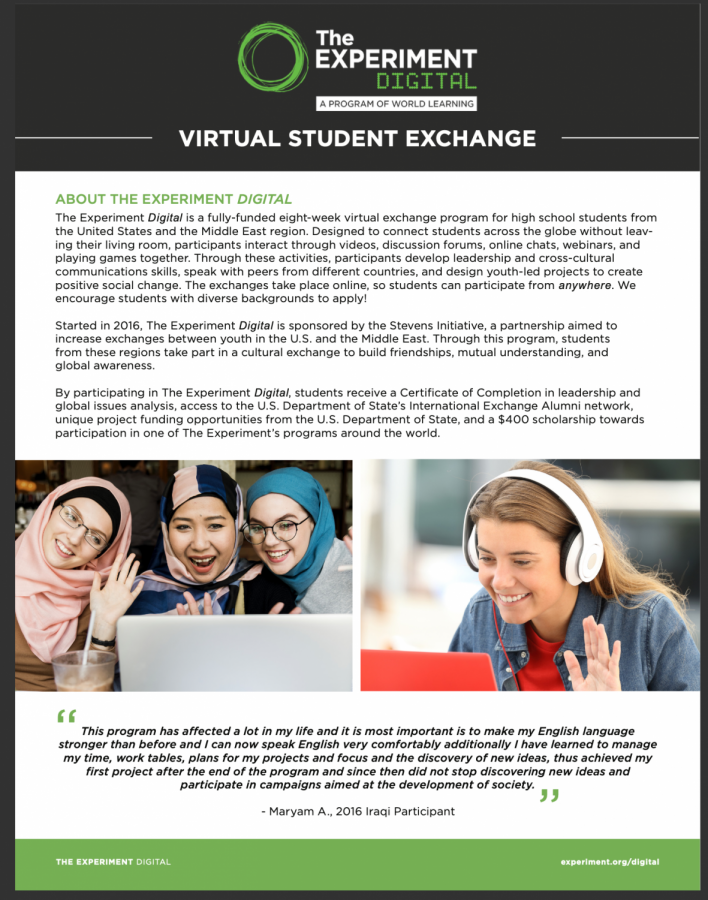 Overseas Goes Interweb: Why Virtual Exchange Programs Are Still Worth Your Time