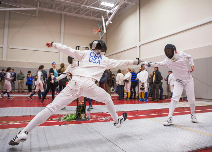 The BLS Fencing Team has participated in several State Championships in the past.