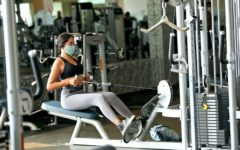 As Phase 3 Step 2 of the reopening plan begins, gyms begin to open with the requirement of masks.