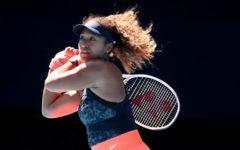 Naomi Osaka steals the spotlight as she wins the Australian Open 2021 women's final.
