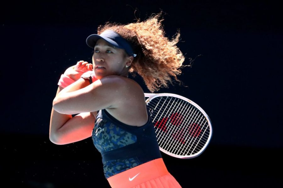 Naomi Osaka steals the spotlight as she wins the Australian Open 2021 women