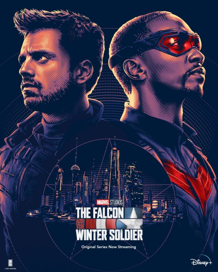 Marvel+headlines+its+second+show+on+Disney%2B%2C+featuring+Anthony+Mackie+and+Sebastian+Syan.+%28Source%3A+Tracie+Ching%29