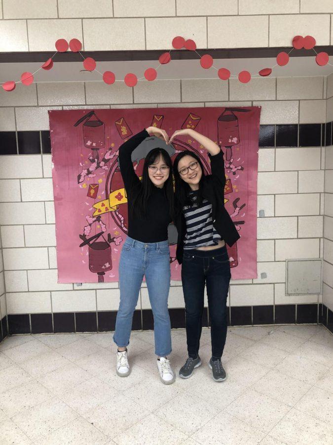 Senior Spotlight on Julianna Zhao