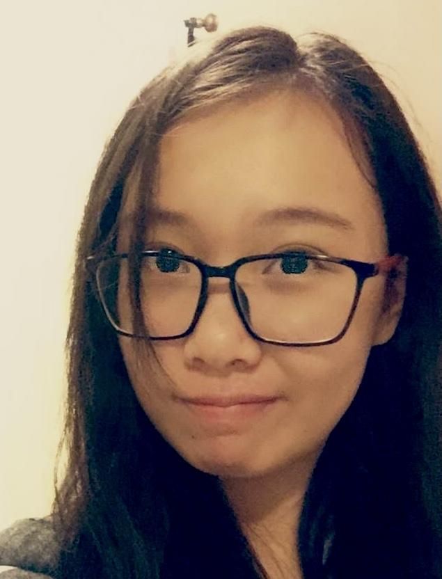 Justine Wei