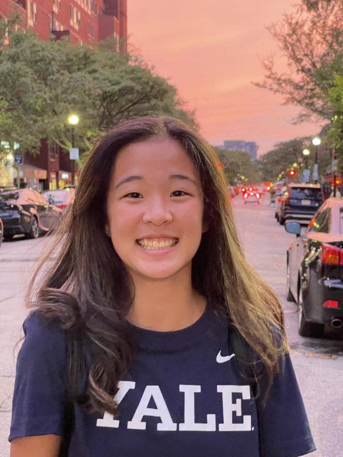 Lauren Choy
